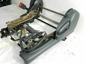 1999-2003 TOYOTA SOLARA LH DRIVER SIDE POWER SEAT TRACK ASSEMBLY W/O TRIM OEM