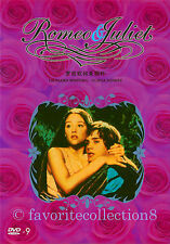 Romeo and Juliet (1968) - Leonard Whiting, Olivia Hussey - DVD NEW