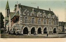 Vintage Postcard Goslar Rathaus Lower Saxony Germany