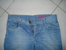 EDC by Esprit Jeans Eagle Fit Craft Denim W29 L32 TOP