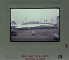 More details for 40 x transport slides.1960s & later aircraft.airports,helicopters,shows,concorde
