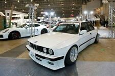 BMW 3 E30 / FULL BODY KIT / PANDEM / ROCKET BUNNY