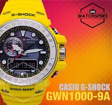 Casio G-Shock Gulfmaster Series GWN1000-9A AU FAST & FREE