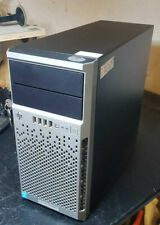 Server Xeon E3- 1220 v3 3,1Ghz ProLiant ML310e Gen8 v2