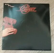 Player - Room With A View  LP, RARE Malaysia, Singapore Hong Kong (EX)