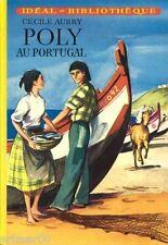 POLY au Portugal / Cécile AUBRY // Idéal Bibliothèque