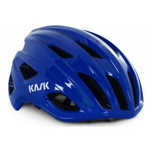 KASK Mojito Cube Blue Koo - Casque Route