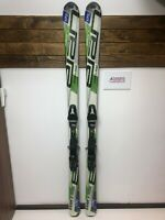 Elan Exar eRise 175 cm Ski + Tyrolia ESP10 Bindings Winter Fun Outdoor Fun Snow