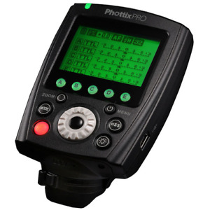 Phottix Odin II TTL Transmitter - Nikon