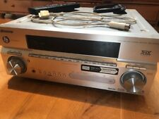 Pioneer Multi Channel Receiver VSX-2016AV-S - With Controller