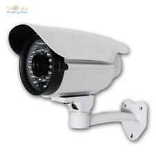 HR Tag/Nacht Überwachungskamera Kamera, CMOS Color, IP66, BNC, IR Cam, Spion