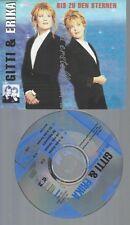 CD--GITTI & ERIKA--BIS ZU DEN STERNEN
