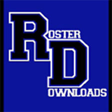 NCAA 2003 - 2008 Football Real Roster File Xbox Memory Card Madden Draft Classes