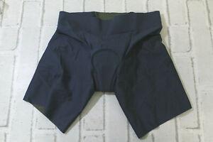 Pearl Izumi P.R.O. Cycling Shorts, Women's Size L, Navy NEW