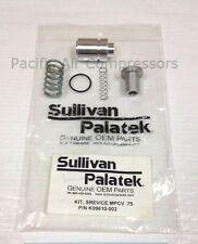 Sullivan Palatek Oem Kit For 1 14 Inch Mpv Valve Part K09610 001