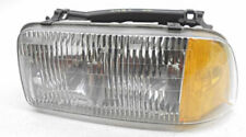CHEVROLET BLAZER S10/JIMMY S15 L Headlamp GMC, w/o integral fog lamps; L. 98 9