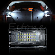 Free Error LED Luggage Trunk Boot Light For BMW 3 5 6 Series X1 X5 E39 E90 E46