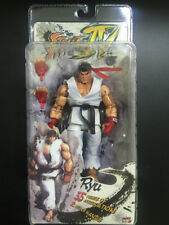 Street Fighter IV Ryu 7 inch Action Figure NECA Series 2 Player Select _DENG