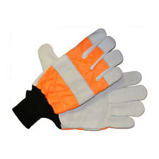 Chainsaw Protective Gloves  Professional Quality ARBOR SAFE- 1001