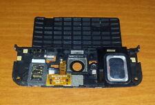 Motorola Droid Turbo  Middle Frame W/Speaker & Motor Super Fast Shipping