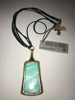 """Robert Lee Morris Soho Necklace NWT Absolutely Gorgeous. NWT 24""""+2"""""""
