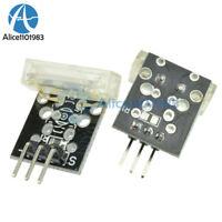 10PCS KY-031 Knock Sensor Module with LED For Arduino PIC AVR Raspberry pi