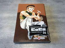 MANGA Full Ahead ! Coco 06 6 Yonehara Hideyuki DOKI DOKI EDITION BAMBOO FR LIVRE