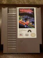 Days Of Thunder (1990) (Nintendo NES) Tested & Works, Great Shape! FREE SHIPPING