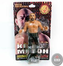 Keiji Mutoh (2001) Figure Njpw Ajpw Wcw Wwe Nxt Great Muta Keiji Muto Ufc