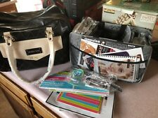 Spanish Version Mary Kay Consultant Bag Starter Kit With Samples FREE SHIPPING