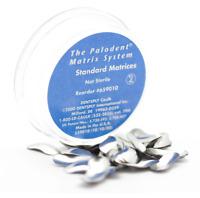 Dentsply 659015 Palodent Sectional Matrix Standard Refill 50/Pk