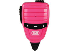 GME MC553MCG PINK MICROPHONE & CABLE FOR TX3420 TX3510 UHF RADIO