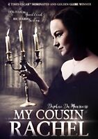 My Cousin Rachel [DVD][Region 2]