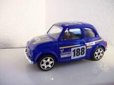 FIAT 500 RALLYE BURAGO 1:43  ( S10 )