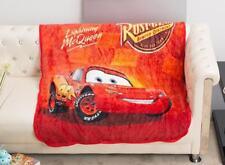 Cars Mcqueen car blankets fold quilt blanket pillow cushion quilt pillow new