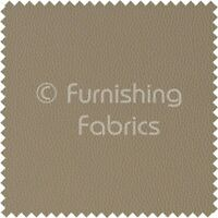 Recycled Eco Genuine Leather Hides Off-Cuts High Premium Upholstery Fabric Mink