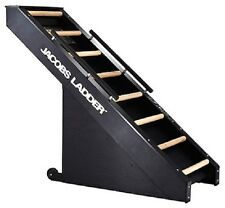 New Jacobs Ladder Aerobic and Anaerobic Cardio Conditioning Treadmill Climber