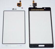 Original LG p710 Optimus l7 II pantalla táctil, Touch Panel blanco