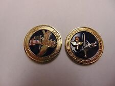 CHALLENGE COIN 361ST TRAINING SQUADRON NAVAL AIR STATION PENSACOLA FLORIDA LOASM