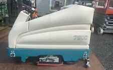 Tennant 36 Rider Floor Scrubber 36v 7200