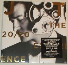 JUSTIN TIMBERLAKE-20/20 EXPERIENCE-RCA 88883-78126-1-GATEFOLD-STICKER-SEALED-LP