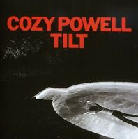Cozy Powell - Tilt [New CD]