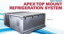 Apex Top Mount Refrigeration Unit (Indoor Unit)