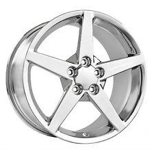 CHEVROLET CAMARO Wheel Decals Set of 4 Racing White