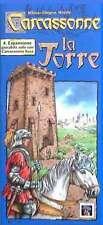 Carcassonne: La Torre, Espansione 4 - Nuovo, Italiano