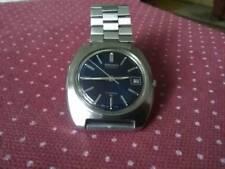 VINTAGE SEIKO BLUE DIAL 7005-7072 / SELTEN
