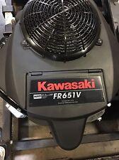 "Kawasaki FR651V-DS09R Mower Engine 21.5 HP 1"" Dia Crankshaft *AUTHORIZED DEALER*"