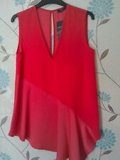 "Ladies pretty ladies top "" size 8 ."" limited edition for m & s.  ( Cost £29.50p)"
