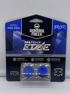 Kontrol Freek EDGE Controller Thumb Grips for Sony PS4 /Ps5