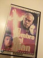 Dvd  EL HOMBRE DEL KLAN CON LEE MARVIN Y RICHARD BURTON( coleccionistas )